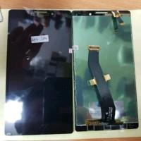 Lcd 1set Lenovo K910 Vibe Z Original Black