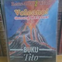 Bencana Alam: Volcano! Gunung Meletus!