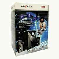 Speaker Aktif Advance M10 M 10