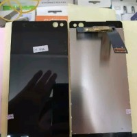 Lcd 1set Sony E5506 E5553 E5563 Xperia C5 Ultra Original Black