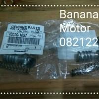 harga Sil Master Rem Belakang Ninja 150 Rr/r/250 Kawasaki Asli Seal Original Tokopedia.com
