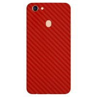 harga 3m Skin Protector Oppo F5 - Red Carbon Tokopedia.com