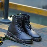 harga Free Bonus!!! Sepatu Boots Kulit Murah Dr.martens 004 Terlaris Tokopedia.com