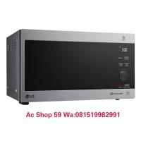 harga Microwave Oven Lg Mh-6565cis Smart Inverter Grill 25 L Neo Shef New Tokopedia.com