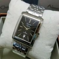 harga Jam Tangan Pria Alexandre Christie Ac8408 Silver Original Tokopedia.com