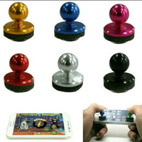 Mobile keypad Joystick game android ios tablet