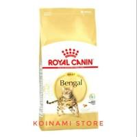 harga Royal Canin Bengal Adult 2 Kg / Makanan Kucing / Cat Food Tokopedia.com