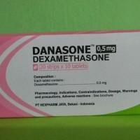 dexamethasone obat alergi