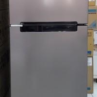 SAMSUNG Kulkas 2 Pintu - RT19M300BGS / 19M300BGS Digital Inverter