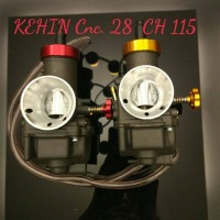 harga Karburator Keihin Pe 28 Cnc Black Series 75aaa115 Tokopedia.com