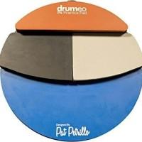 drumeo practice pad