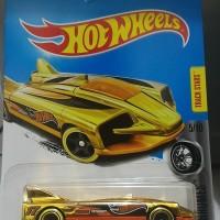 Hot Wheels Speed Slayer
