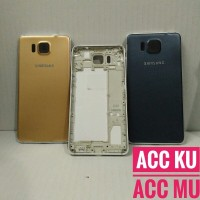 Casing / Housing Samsung Galaxy Alpha / G850 Fullset
