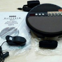 harga Korg Wave Drum Mini Tokopedia.com