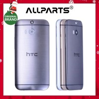 Htc One M8 Original Housing Back Cover Battery Door Frame Case Part