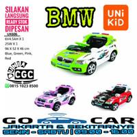 harga Mainan Mobil Aki Bmw Uk606 Unikid 606 Mini Khusus Gocar Lampu Musik Tokopedia.com