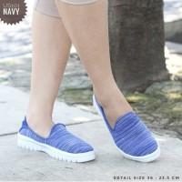 harga Sepatu Kets / Slip On / Sneakers Wanita Murah - Us101 Tokopedia.com