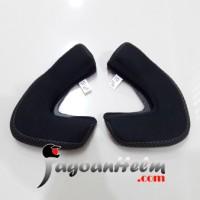 harga Busa Pipi Helm Zeus 610 | Zs-610 Cheekpads | Original Zs 610 Tokopedia.com