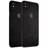 harga Exacoat Skin Garskin Leather Iphone X Tokopedia.com