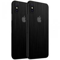 harga Exacoat Skin Garskin Titanium Black Iphone X Tokopedia.com