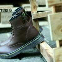 Tfq Murah Sepatu Pria Boots Casual Docmart Premium Hi Best Quality Kv
