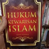 Hukum Kewarisan Islam-Prof Dr Amir Syarifudin