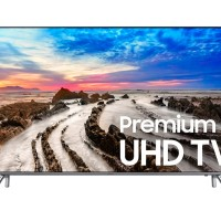 Promo TV Samsung 55 Inch Type 55MU8000 Ultra HD 4K Smart TV