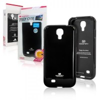 Ready Case Htc One M8 Mercury Pearl Jelly Htc One M8 - Black