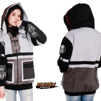 JAKET ASSASSIN RECON HIDDEN BLADE