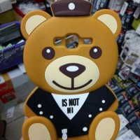 harga Trendy Case 3d Teddy Brown For Samsung Galaxy J1 Ace J110h  Boneka 4d  Tokopedia.com