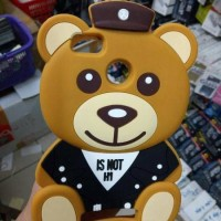 harga Terbaru Case 3d Teddy Brown For Xiaomi Redmi 3 Pro  Boneka 4d Teddy Br Tokopedia.com