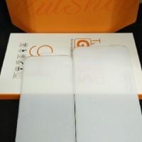 harga Iphone 7+ Plus Tempered Glass Genji 3d Transparent Anti Gores Kaca Tokopedia.com