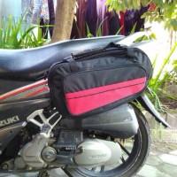 harga Wcn9 Sidebag Motor Side Bag Oval Tas Samping Motor Waterproof Funcove Tokopedia.com