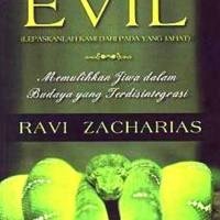 Termurah Baru Buku Deliver Us From Evil - Terjemahan (Ravi Zacharias)