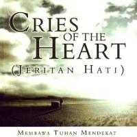 Termurah Baru Buku Cries Of The Heart . Jeritan Hati Ravi Zacharias