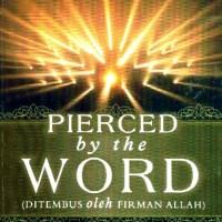 Termurah Baru Buku Pierced By The Word (Ditembus Oleh Firman Allah).