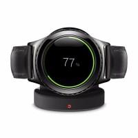 Zeus Wireless Charging Cradle Dock Charger Samsung Gear S2 Sport Clas