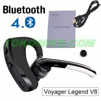 harga Zeus New Headset Bluetooth Voyager Legend V8 Jabra Plantronics Tokopedia.com