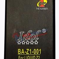 Zeus Baterai Idol Acer Liquid Z2 Z120