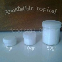 Krim Anastesi Emla Anesten Super Numb Cream Topical Re Packing 10gr