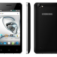 HP Android Evercoss A74N Winner T MAX 4