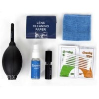 Cleaning Kit Lensa Kamera Canon Pembersih Layar HP Smartphone iPhone