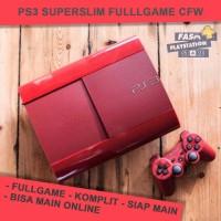 Jual Ps3 Slim Full Game di DKI Jakarta - Harga Terbaru 2019