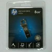 flashdisk hp 8gb usb flash driver hp 8gb metal besi