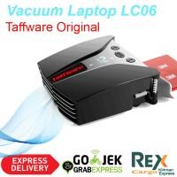 Taffware Penyedot Panas Pendingin Laptop Vacuum Cooler LC06 - Hitam