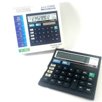 Kalkulator Beetster BC-963 / 12 Digit Calculator Digital Elektronik