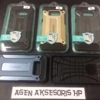 harga New ! Spigen Iron Samsung S8 5.8 Inchi Hardcase Robot Transformer  Tokopedia.com