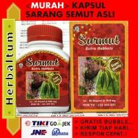 Sarmut Extra Habbats (Sarang Semut plus EXTRA Habbatussauda)