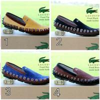 harga Sepatu Casual Pria Lacoste Freed Suede High Quality - Sepatu Slop Pria Tokopedia.com