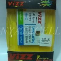 Garansi Baterai Vizz Smartfren Andromax Z 3200mah - Double Power Batr
